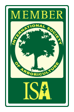 Tarzan Tree Service is a member of the International Society of Arboriculture